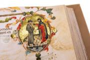 Divina Commedia di San Bernardo, Padua, Biblioteca del Seminario vescovile, Cod. 9 − Photo 21
