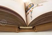 Divina Commedia di San Bernardo, Padua, Biblioteca del Seminario vescovile, Cod. 9 − Photo 26