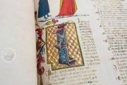 Divina Commedia degli Obizzi, Padua, Biblioteca del Seminario vescovile, Cod. 67 − Photo 10