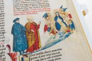 Divina Commedia degli Obizzi, Padua, Biblioteca del Seminario vescovile, Cod. 67 − Photo 11