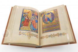 Breslau Psalter Facsimile Edition