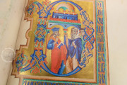 Breslau Psalter, Cambridge, Fitzwilliam Museum, MS 36-1950 − Photo 5