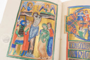 Breslau Psalter, Cambridge, Fitzwilliam Museum, MS 36-1950 − Photo 6