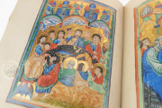 Breslau Psalter, Cambridge, Fitzwilliam Museum, MS 36-1950 − Photo 8