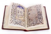Libro de Horas de la Reina Doña Leonor, Lisbon, Biblioteca Nacional de Portugal, II.165 BNP − Photo 5