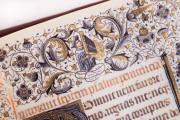 Libro de Horas de la Reina Doña Leonor, Lisbon, Biblioteca Nacional de Portugal, II.165 BNP − Photo 7