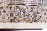 Libro de Horas de la Reina Doña Leonor, Lisbon, Biblioteca Nacional de Portugal, II.165 BNP − Photo 8