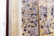 Libro de Horas de la Reina Doña Leonor, Lisbon, Biblioteca Nacional de Portugal, II.165 BNP − Photo 9