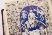 Libro de Horas de la Reina Doña Leonor, Lisbon, Biblioteca Nacional de Portugal, II.165 BNP − Photo 10