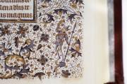 Libro de Horas de la Reina Doña Leonor, Lisbon, Biblioteca Nacional de Portugal, II.165 BNP − Photo 12