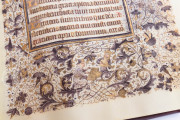 Libro de Horas de la Reina Doña Leonor, Lisbon, Biblioteca Nacional de Portugal, II.165 BNP − Photo 14
