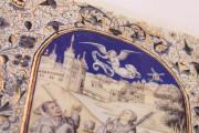 Libro de Horas de la Reina Doña Leonor, Lisbon, Biblioteca Nacional de Portugal, II.165 BNP − Photo 15