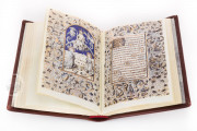 Libro de Horas de la Reina Doña Leonor, Lisbon, Biblioteca Nacional de Portugal, II.165 BNP − Photo 16