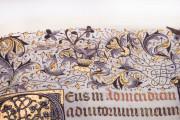 Libro de Horas de la Reina Doña Leonor, Lisbon, Biblioteca Nacional de Portugal, II.165 BNP − Photo 17