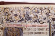 Libro de Horas de la Reina Doña Leonor, Lisbon, Biblioteca Nacional de Portugal, II.165 BNP − Photo 20
