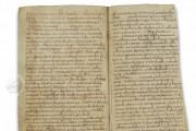 Capitulare de Villis, Wolfenbüttel, Herzog August Bibliothek, Cod. Guelf. 254 Helmst. − Photo 3