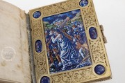Torriani Book of Hours, Chantilly, Bibliothèque du Château, Ms. 83 − Photo 19