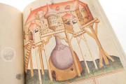Bellifortis, Göttingen, Niedersächsische Staats- und Universitätsbibliothek Göttingen, Cod. Ms. philos. 63 − Photo 4