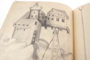 Bellifortis, Göttingen, Niedersächsische Staats- und Universitätsbibliothek Göttingen, Cod. Ms. philos. 63 − Photo 23