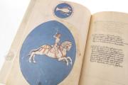 Bellifortis, Göttingen, Niedersächsische Staats- und Universitätsbibliothek Göttingen, Cod. Ms. philos. 63 − Photo 28