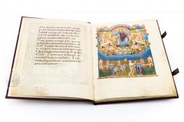 Salzburg Pericopes Facsimile Edition