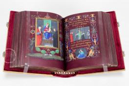 Durazzo Book of Hours Facsimile Edition