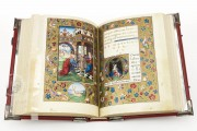 Book of Hours of Perugino, Ms. Yates Thompson 29 - British Library (London, United Kingdom) − photo 6