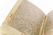 Die Kleine Heidelberger Liederhandschrift, Heidelberg, Universitätsbibliothek Heidelberg, Cod. Pal. germ. 357 − Photo 4