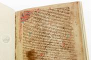 Die Kleine Heidelberger Liederhandschrift, Heidelberg, Universitätsbibliothek Heidelberg, Cod. Pal. germ. 357 − Photo 6
