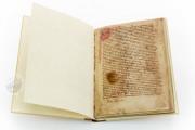 Die Kleine Heidelberger Liederhandschrift, Heidelberg, Universitätsbibliothek Heidelberg, Cod. Pal. germ. 357 − Photo 7
