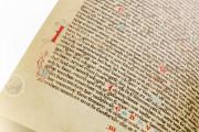 Die Kleine Heidelberger Liederhandschrift, Heidelberg, Universitätsbibliothek Heidelberg, Cod. Pal. germ. 357 − Photo 8
