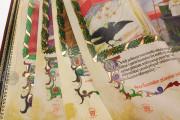 Vaticinia Pontificum by Benozzo Gozzoli, London, British Library, MS Harley 1340 − Photo 4