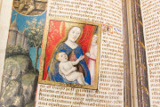 Book of Hours of the Dauphin of France, Grenoble, Bibliothèque municipale de Grenoble, Ms. 1011 − Photo 6