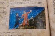 Il Codice Filippino della Commedia di Dante Alighieri, Naples, Biblioteca Oratoriana dei Girolamini, MS. CF 2 16 − Photo 4