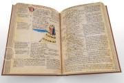 Il Codice Filippino della Commedia di Dante Alighieri, Naples, Biblioteca Oratoriana dei Girolamini, MS. CF 2 16 − Photo 5