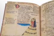 Il Codice Filippino della Commedia di Dante Alighieri, Naples, Biblioteca Oratoriana dei Girolamini, MS. CF 2 16 − Photo 7