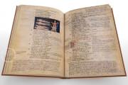 Il Codice Filippino della Commedia di Dante Alighieri, Naples, Biblioteca Oratoriana dei Girolamini, MS. CF 2 16 − Photo 8