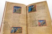 Il Codice Filippino della Commedia di Dante Alighieri, Naples, Biblioteca Oratoriana dei Girolamini, MS. CF 2 16 − Photo 10