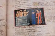 Il Codice Filippino della Commedia di Dante Alighieri, Naples, Biblioteca Oratoriana dei Girolamini, MS. CF 2 16 − Photo 13