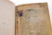 Il Codice Filippino della Commedia di Dante Alighieri, Naples, Biblioteca Oratoriana dei Girolamini, MS. CF 2 16 − Photo 14