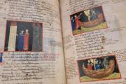 Il Codice Filippino della Commedia di Dante Alighieri, Naples, Biblioteca Oratoriana dei Girolamini, MS. CF 2 16 − Photo 15