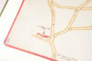 Piante di Popoli e Strade, Florence, Archivio di Stato di Firenze − Photo 14