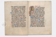 Rheinauer Psalter, Zürich, Zentralbibliothek Zürich, Ms. Rh. 167 − Photo 5
