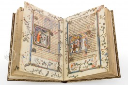 Savoy Hours Facsimile Edition