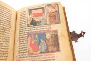 Legenda Maior de San Buenaventura, Madrid, Archivo del Convento Franciscano Cardenal Cisneros − Photo 3