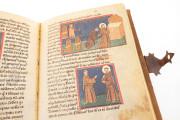 Legenda Maior de San Buenaventura, Madrid, Archivo del Convento Franciscano Cardenal Cisneros − Photo 11