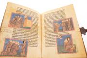 Legenda Maior de San Buenaventura, Madrid, Archivo del Convento Franciscano Cardenal Cisneros − Photo 13