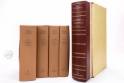 Dante Riccardiano-Braidense, Milan, Biblioteca Nazionale Braidense, Ms. 1005 Florence, Biblioteca Riccardiana, Ms. AG XII 2 − Photo 2