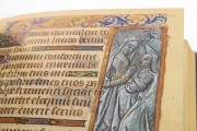 Book of Hours of Charles V, Use of Rome, New Haven, Beinecke Rare Book and Manuscript Library, MS 411 − Photo 25