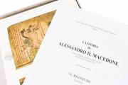 The History of Alexander of Macedonia, Venezia, Biblioteca di San Lazzaro degli Armeni, ms. 424 − Photo 10